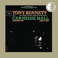 Tony Bennett – Tony Bennett At Carnegie Hall - The Complete Concert