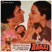 Laxmikant, Pyarelal – Baazi (Original Motion Picture Soundtrack)