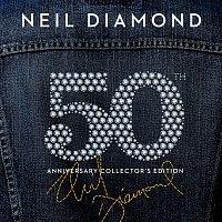 Neil Diamond – 50th Anniversary Collector's Edition