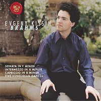Evgeny Kissin, Johannes Brahms – Brahms