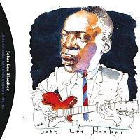 John Lee Hooker – Alternative Boogie: Early Studio Recordings, 1948-1952