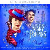 Různí interpreti – El regreso de Mary Poppins [Banda Sonora Original]