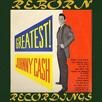 Johnny Cash – Greatest! (HD Remastered)