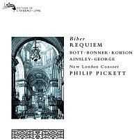 New London Consort, Philip Pickett – Biber: Requiem; Battalia; Balletae; Sonata