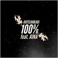 Antisankari, Aina – 100%