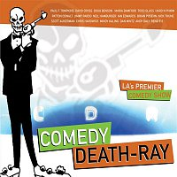 Andy Daly – Comedy Death Ray
