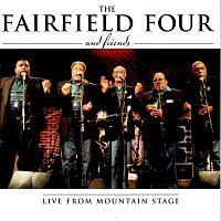 The Fairfield Four – Live from Mountain Stage