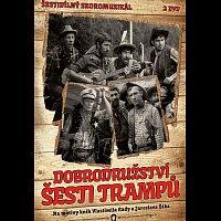 Různí interpreti – Dobrodružství šesti trampů