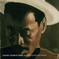 """Clarence """"Gatemouth"""" Brown – Down South... In The Bayou Country"""