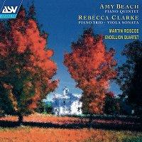 Martin Roscoe, Endellion Quartet – Beach: Piano Quintet / Clarke: Piano Trio; Viola Sonata
