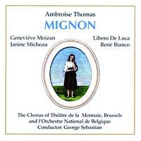 George Sebastian – Mignon