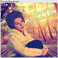 Brenda Lee – Sincerely, Brenda Lee