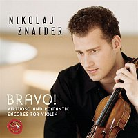 Nikolaj Znaider, HENRI WIENIAWSKI – Bravo! Virtuoso And Romantic Encores For Violin