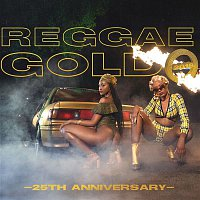 Various Artists.. – Reggae Gold 2018: 25th Anniversary