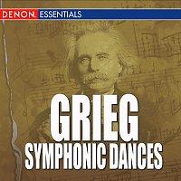 Edvard Grieg, Vienna Pro Musica Orchestra, E. Wagner – Grieg - Symphonic Dances