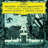 Gérard Caussé, Hagen Quartett – Brahms: String Quintets