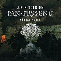 Aleš Procházka – Pán prstenů - Návrat krále (MP3-CD)