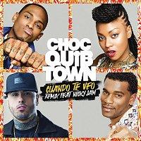 ChocQuibTown, Nicky Jam – Cuando Te Veo (Remix)