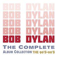 Přední strana obalu CD The Complete Album Collection - The 90's - 00's
