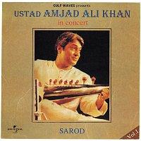 Ustad Amjad Ali Khan – In Concert (Sarod) - Vol.1