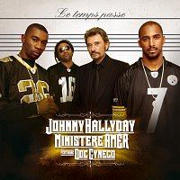 Johnny Hallyday – Le Temps Passe