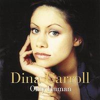 Přední strana obalu CD Only Human