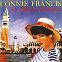Connie Francis – Sings Italian Favorites