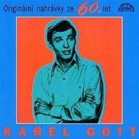 Karel Gott – Originální nahrávky ze 60 let