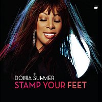 Donna Summer – Stamp Your Feet