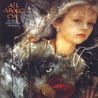 Přední strana obalu CD Scarlet And Other Stories