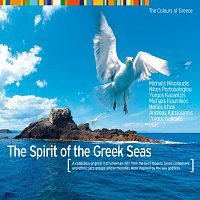 Různí interpreti – The Spirit Of The Greek Seas