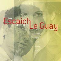Claire-Marie Le Guay, Thierry Escaich – Escaich/Le guay-Duos piano/Orgue