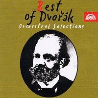 Různí interpreti – Best of Dvořák (orchestrální dílo)