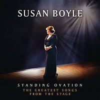 Susan Boyle – Standing Ovation: The Greatest Songs From The Stage