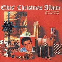 Elvis Presley – Elvis: Christmas Album