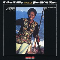 Esther Phillips, Joe Beck – For All We Know