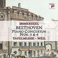 Tafelmusik, Bruno Weil, Jos Van Immerseel – Beethoven: Piano Concertos Nos. 3 & 4