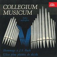 Collegium Musicum – Collegium Musicum. Hommage a J.S. Bach