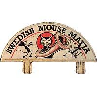 Swedish Mouse Mafia – Daisy Dis-ko
