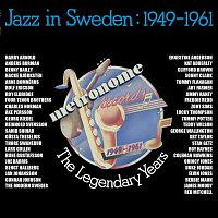 Various Artists.. – The Legendary Years - Jazz in Sweden 1949-1961 (Remastered)