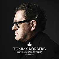 Tommy Korberg – Songs for Drinkers and Other Thinkers