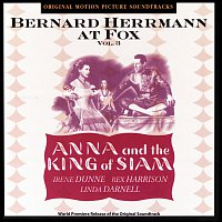 Bernard Herrmann – Anna And The King Of Siam [Original Motion Picture Soundtrack / Vol.3]