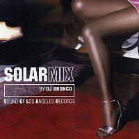 DJ Bronco – Solar Mix: By DJ Bronco