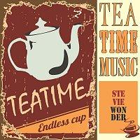 Stevie Wonder – Tea Time Music