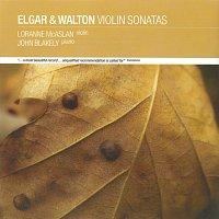 Elgar & Walton Violin Sonatas