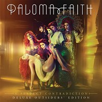 Paloma Faith – A Perfect Contradiction Outsiders' Edition (Deluxe)