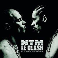 Supreme NTM – NTM - Le Clash