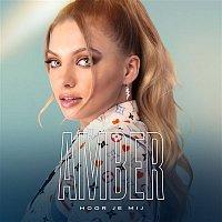 Amber – Hoor Je Mij