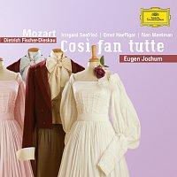 Berliner Philharmoniker, Eugen Jochum – Mozart, W.A.: Cosí fan tutte