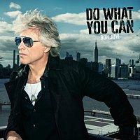 Přední strana obalu CD Do What You Can [Single Edit]